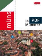 Stadtspiel Muenster