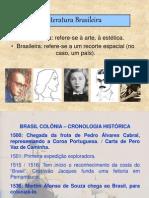 14456332 Literatura Brasileira Origens e Barroco