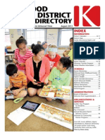 Kirkwood School District Directory 2013-14