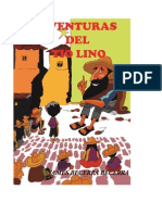 Libro Aventuras Del Tio Lino