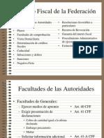 Derecho Fiscal Muy Bueno Para Creditos Etc