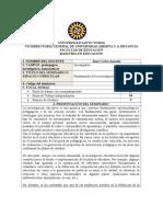 Syllabus Fundamentos II - Juan C. Amador 2013-01