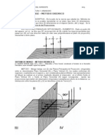 Tp16 Publicacion - Proyecciones Ortogonales - Sistema de Monge (Metodo Diedrico).