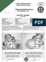 K9C fiches TM 39-M-15