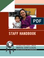 Title VII Staff Handbook