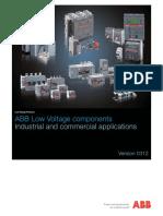 ABB Industrial Catalogue 0312
