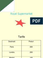 Royal Supermarket