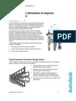 Dynamic Simulaton Whitepaper
