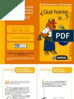 2-Mordeduras y Picaduras