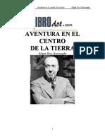 Edgar Rice - Aventura en El Centro de La Tierra