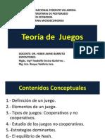 teoria_de_los_juegos_. EXPOSICIÓN