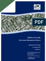 Rozelle Village Stormwater Plan.pdf