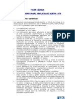 Ficha Tecnica Ats Nuevo Agosto2013 v1