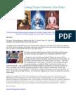 Newsletter AUG 2013