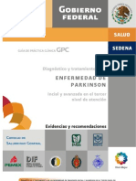 Enfermedad de Parkinson_Guía Mexicana
