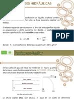 5. FENÓMENO CAPILAR  Y PROCESO DE CONTRACCIÓN (1)