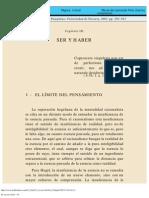 El Acceso Al Ser - 03 Copia