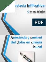 Técnicas Anestésicas Final