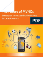 The Future of MVNOs White Paper