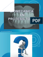 Biomecanica en Pt Pedro