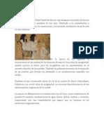 01-Historia de La Cal y El Estuco