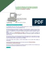 esaf 2009 - Informática Básica - Caderno 1