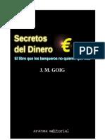 Secretos Del Dinero