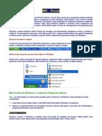 esaf 2009 - Informática Básica - MS Excel
