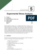 experimental stress