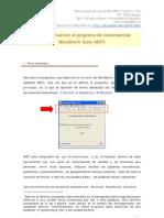 ManualWST4