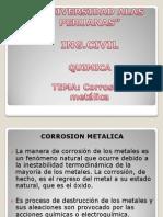 Corrosion de Metales 01