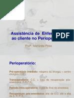 145595486 Assistencia Perioperatoria a Ppt