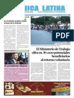 Crónica Latina nº 7