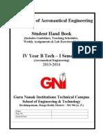 GNEC  4-1 Hand Books