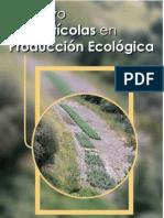 ElCultivodeHorticolasEnProduccionEcologica