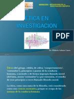 Clase10 ETICA Investigación