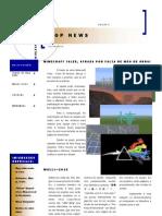 Ed 5. WOP News - Exclarecimentos.