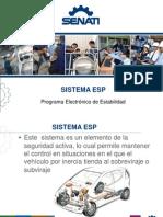 Sistema Esp