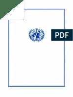 UN Arms trade treaty