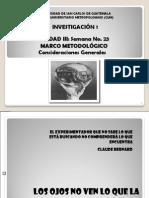 Marco Metodologico Presentacion1