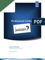 AIESEC Javeriana - Programa de Intercambios Profesional Global