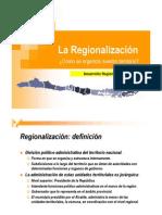 2542990 La Regionalizacion Ppt [Modo de Compatibilidad]