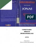 Justo L. González - Comentario Bíblico Iberoamericano - Jonás