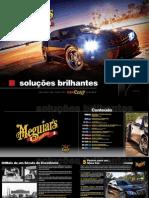 Catalogo Meguiars Consumo 2012