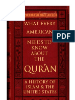 What Every American Needs to Know About the Quran