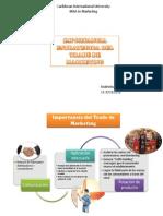 Importancia Del Trade de Marketing-Andreina Manrique