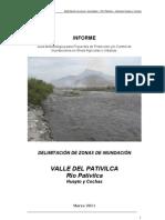 Rio Pativilca 01