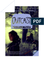 Michelle Paver - Chronicles of Ancient Darkness 04 - Outcast