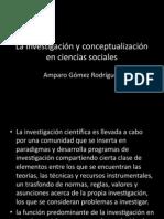 Invest Ciencias Sociales