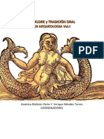 II CONGRESO DE FOLKLORE Y TRADICIÓN ORAL EN ARQUEOLOGIA